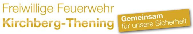 FF-Kirchberg-Thening Logo